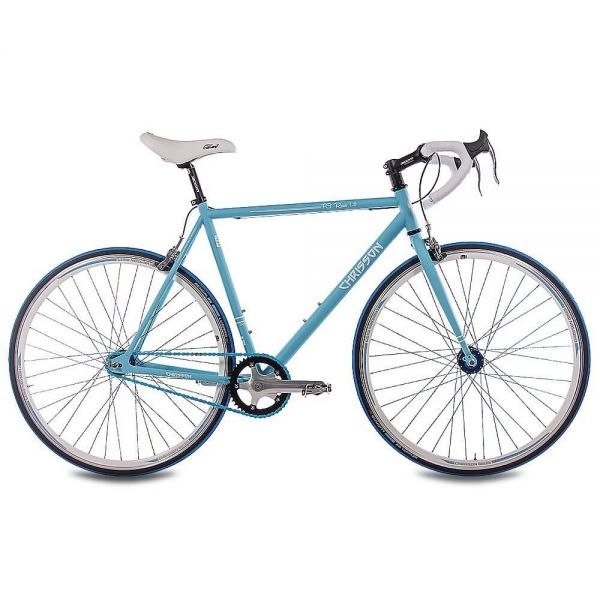CHRISSON FG ROAD 1.0 FIXED GEAR SINGLE SPEED